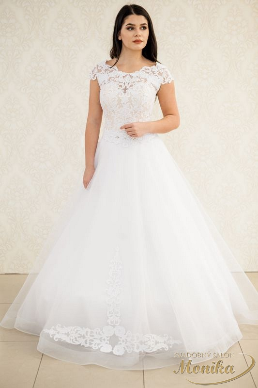 f9b6dc06e02d Svadobné šaty - JPAGE CURRENT OF TOTAL - Svadobný salón Monika ...